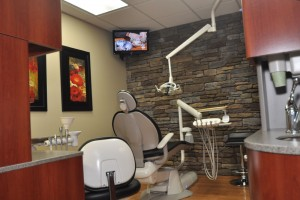 Amherst dentist office